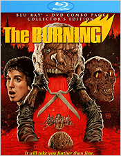 The Burning: Collector's Edition (Blu-ray Disc)