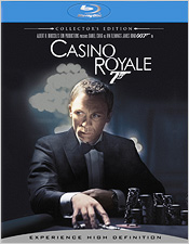 Casino Royale: Collector's Edition (Blu-ray Disc)