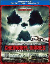 Cernobyl Diaries (Blu-ray Disc)