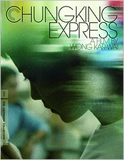 Chungking Express (Criterion Blu-ray Disc)