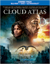 Cloud Atlas (Blu-ray Disc)