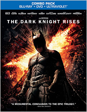 The Dark Knight Rises (Blu-ray Disc)