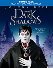 Dark Shadows (Blu-ray Disc)