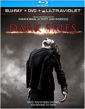Dark Skies (Blu-ray Disc)