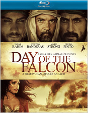 Day of the Falcon (Blu-ray Disc)