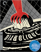 Diabolique (Criterion Blu-ray Disc)