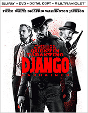Django Unchained (Blu-ray Disc)