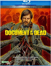 Document of the Dead (Blu-ray Disc)