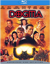 Dogma (Blu-ray Disc)