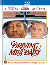 Driving Miss Daisy (Blu-ray Disc)