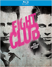 Fight Club: 10th Anniversary Edition (Blu-ray Disc)