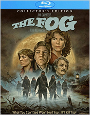 The Fog: Collector's Edition (Blu-ray Disc)