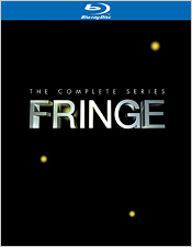 Fringe: The Complete Series (Blu-ray Disc)
