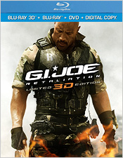 G.I. Joe: Retaliation (Blu-ray 3D)