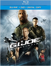 G.I. Joe: Retaliation (Blu-ray Disc)