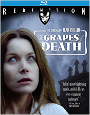 Grapes of Death (Blu-ray Disc)