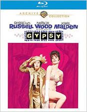 Gypsy (Warner Archive Blu-ray Disc)