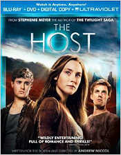 The Host (Blu-ray Disc)