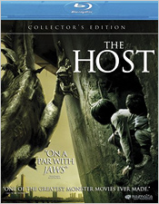 The Host: Collector's Edition (Blu-ray Disc)