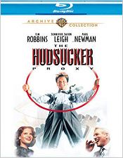 The Hudsucker Proxy (Blu-ray Disc)