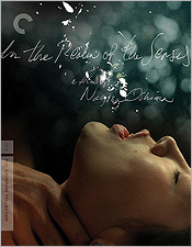 In the Realm of the Senses (Criterion Blu-ray Disc)