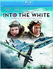 Into the White (Blu-ray Disc)