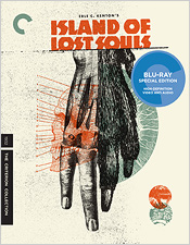Island of Lost Souls (Criterion - Blu-ray Disc)
