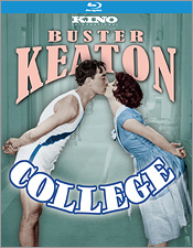 College (Blu-ray Disc)