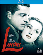 Laura (Blu-ray Disc)