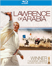 Lawrence of Arabia (Blu-ray Disc)