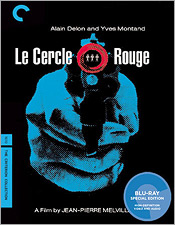 Le cercle rogue (Criterion Blu-ray Disc)