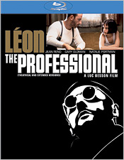 Léon: The Professional (Blu-ray Disc)