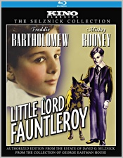Little Lord Fauntleroy (Blu-ray Disc)