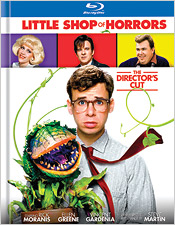Little Shop of Horrors (Blu-ray Disc)