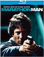 Marathon Man (Blu-ray Disc)