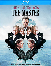 The Master (Blu-ray Disc)