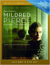 Mildred Pierce: The Collector's Edition (Blu-ray Disc)