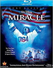 Miracle (Blu-ray Disc)