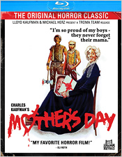 Mother's Day (Blu-ray Disc)