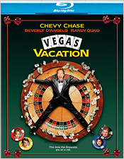 National Lampoon's Vegas Vacation (Blu-ray Disc)