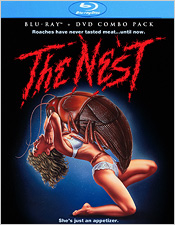 The Nest (Blu-ray Disc)