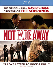 Not Fade Away (Blu-ray Disc)