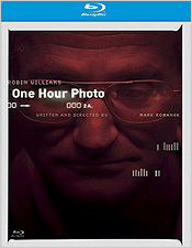 One Hour Photo (Blu-ray Disc)