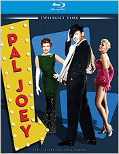 Pal Joey (Blu-ray Disc)
