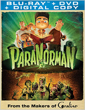 ParaNorman (Temp art - Blu-ray Disc)
