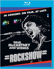 Paul McCartney and Wings: Rockshow (Blu-ray Disc)