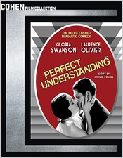 Perfect Understanding (Blu-ray Disc)
