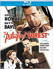 The Petrified Forest (Blu-ray Disc)