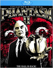 Phantasm II (Blu-ray Disc)