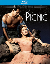 Picnic (Blu-ray Disc)